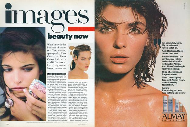Article Preview: , December 1987 | Vogue