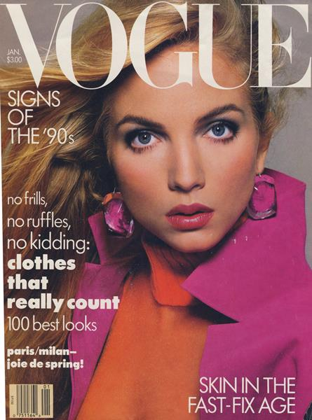 Issue: - January 1988 | Vogue