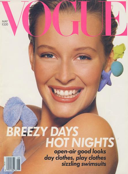 Issue: - May 1988 | Vogue