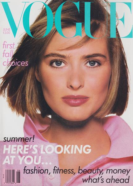 Issue: - June 1988 | Vogue