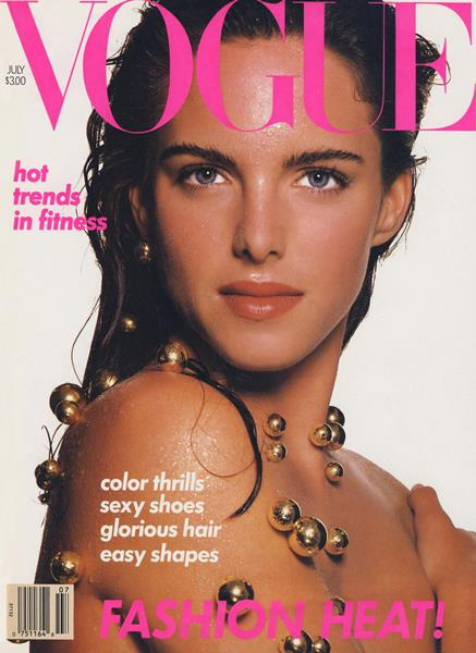Issue: - July 1988 | Vogue