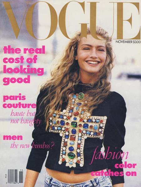 Issue: - November 1988 | Vogue