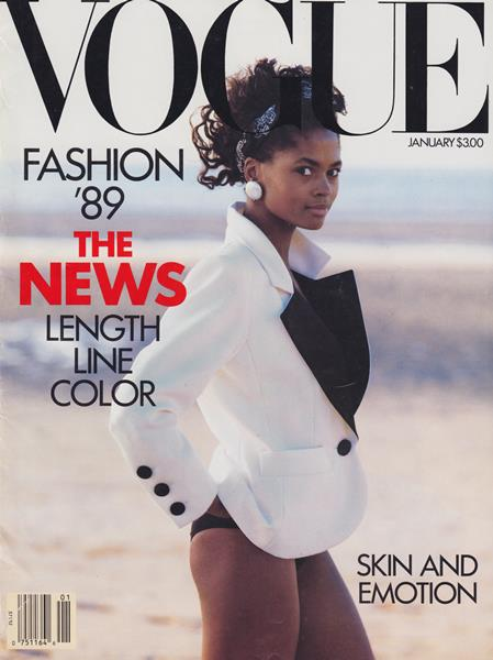 Issue: - January 1989 | Vogue