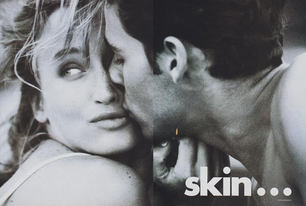 Skin and Emotion