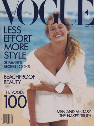 Cover for the June 1989 issue