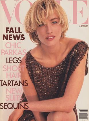 JULY 1989 | Vogue