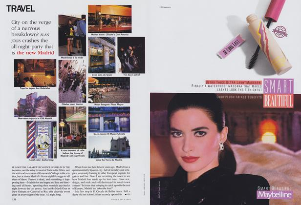 Article Preview: , July 1989 | Vogue