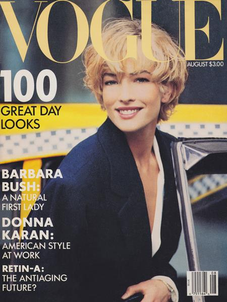 Issue: - August 1989 | Vogue