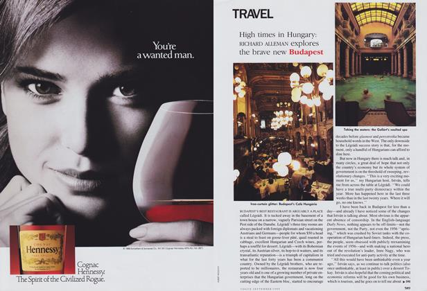 Article Preview: , September 1989   Vogue