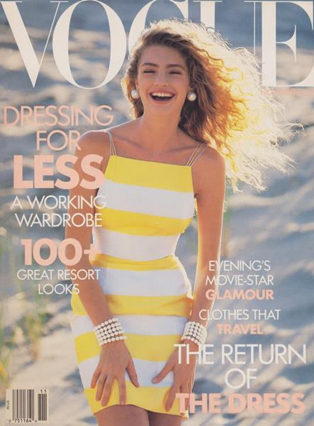 Issue: - November 1989 | Vogue