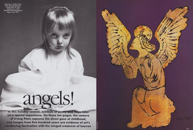 Angels!