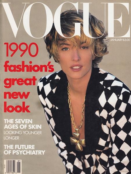 Issue: - January 1990 | Vogue