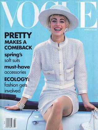 Cover for the March 1990 issue