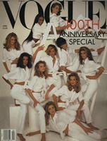 1992 - April | Vogue