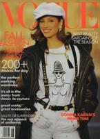 1992 - August | Vogue