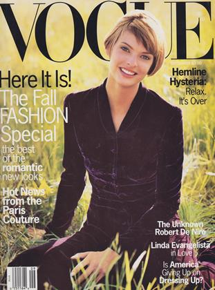 Cover for the September 1993 issue