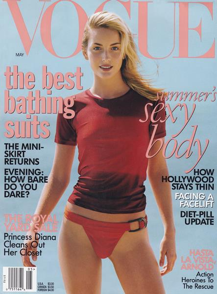 Issue: - May 1997 | Vogue