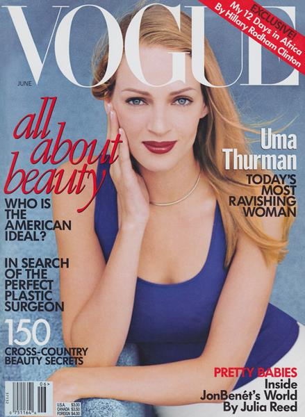 Issue: - June 1997 | Vogue