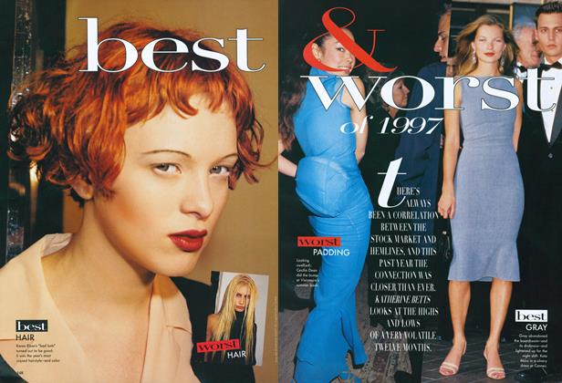 Best & Worst of 1997