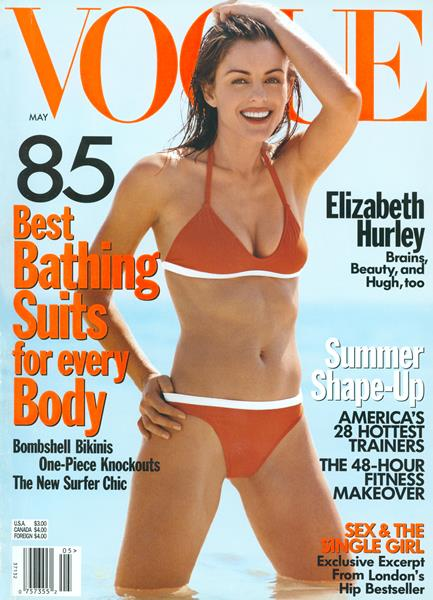 Issue: - May 1998 | Vogue