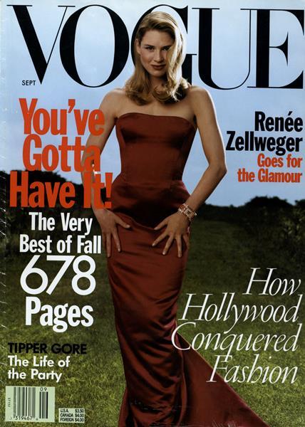 Issue: - September 1998 | Vogue