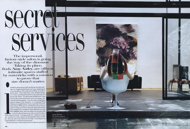 Secret Services