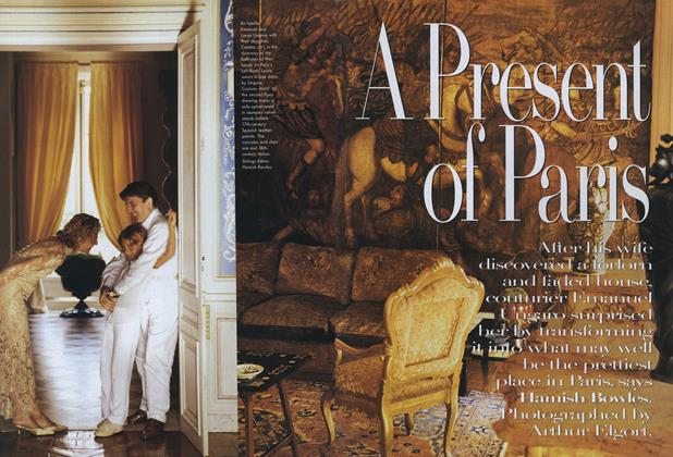 A Present of Paris