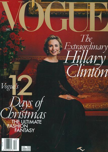 Issue: - December 1998 | Vogue