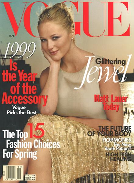 Issue: - January 1999 | Vogue