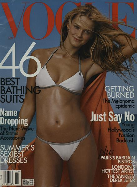 Issue: - May 1999 | Vogue