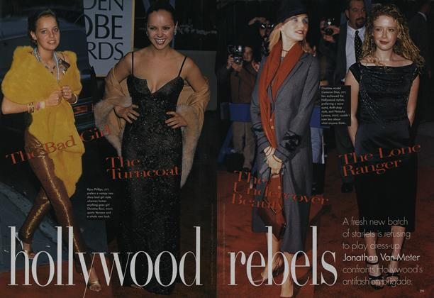 Hollywood Rebels