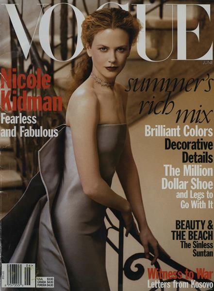 Issue: - June 1999 | Vogue
