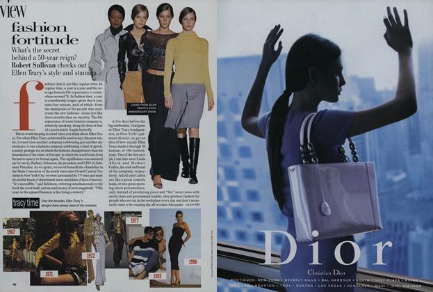 Fashion Fortitude