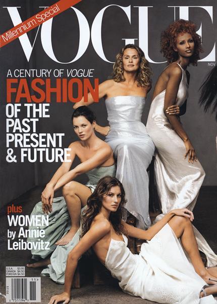 Issue: - November 1999 | Vogue