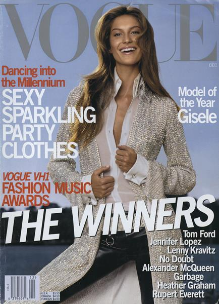 Issue: - December 1999 | Vogue