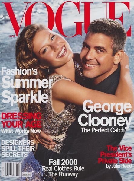 Issue: - June 2000   Vogue