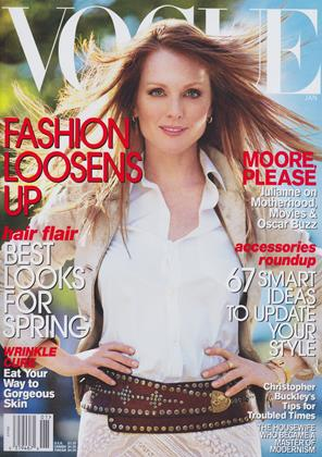 Cover for the January 2002 issue
