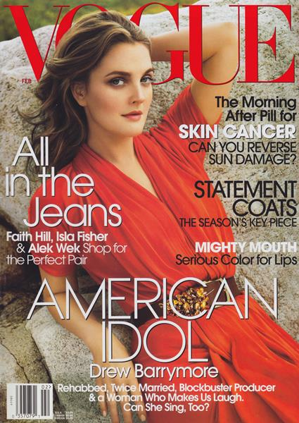 Issue: - February 2006 | Vogue