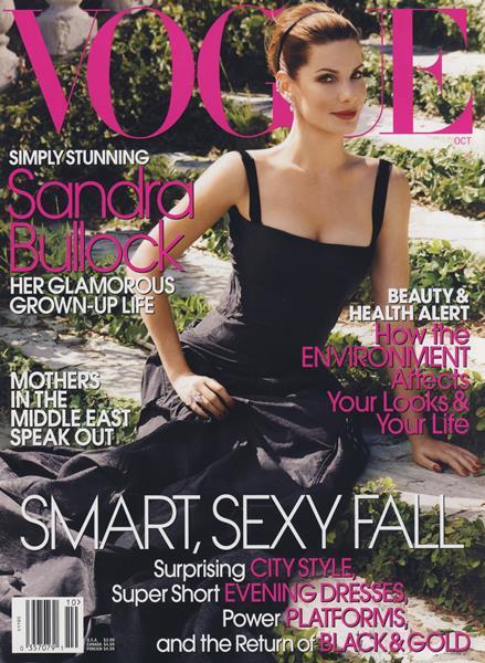 Issue: - October 2006 | Vogue