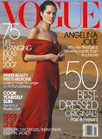 2007 - January | Vogue