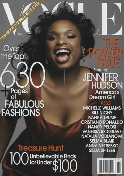 Issue: - March 2007 | Vogue