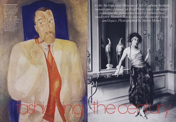 Fashioning the Century