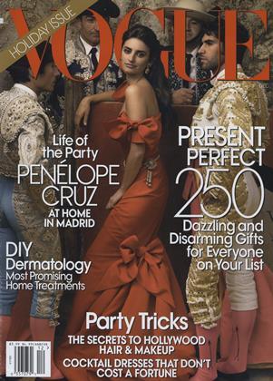 DECEMBER 2007 | Vogue