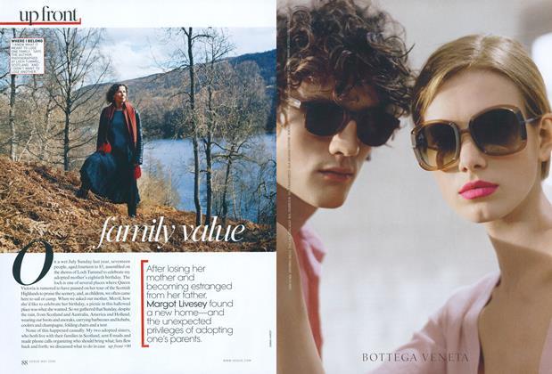 A Family Affair: Family Value