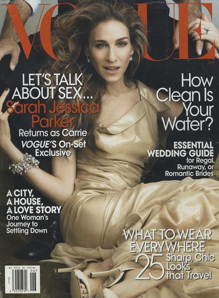 Issue: - June 2008 | Vogue