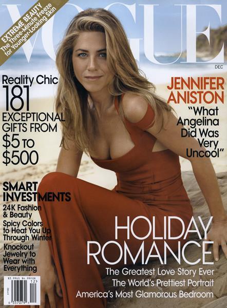 Issue: - December 2008 | Vogue