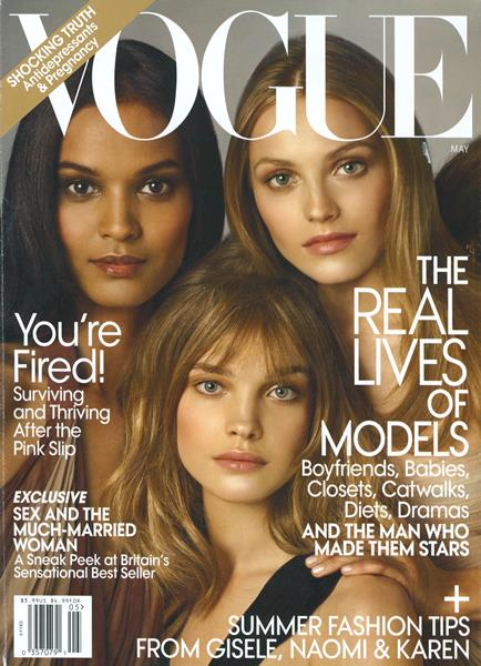 Issue: - May 2009 | Vogue
