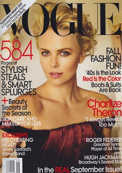Issue: - September 2009 | Vogue