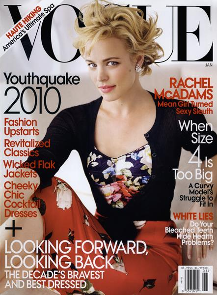 Issue: - January 2010 | Vogue