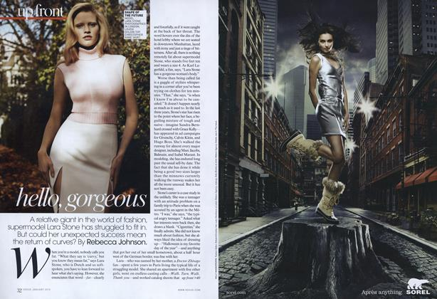 Curves Ahead: Hello, Gorgeous